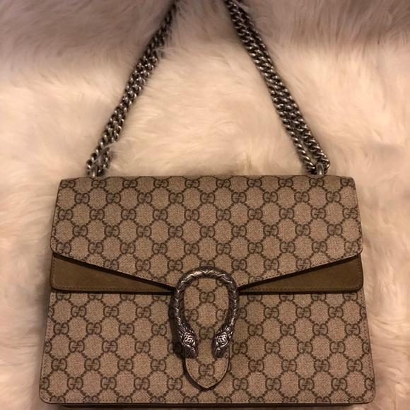 ed12c0eb76cc Gucci Bags | Dionysus Medium Handbag | Poshmark